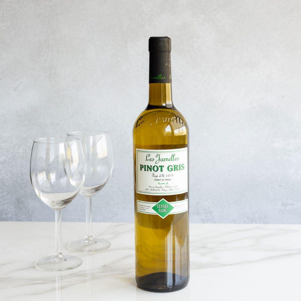 יין לבן לה ג'מל שרדונה